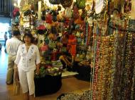Asisbiz HCMC Ben Thanh Markets Jewelry stalls Nov 2009 02