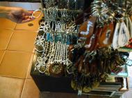 Asisbiz HCMC Ben Thanh Markets Jewelry stalls Nov 2009 03