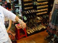 Asisbiz HCMC Ben Thanh Markets Jewelry stalls Nov 2009 05