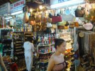 Asisbiz HCMC Ben Thanh Markets Jewelry stalls Nov 2009 07