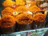 Asisbiz HCMC Ben Thanh Markets dried fish stalls Nov 2009 01