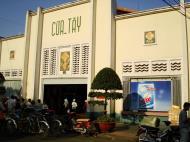 Asisbiz HCMC Ben Thanh Markets main entrance Nov 2009 04