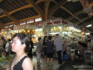 Asisbiz HCMC Ben Thanh Markets stalls Nov 2009 06