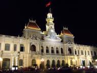 Asisbiz Vietnam Ho Chi Minh City Hall Feb 2009 07