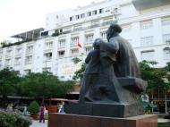 Asisbiz Vietnam Ho Chi Minh City Hall Feb 2009 12