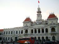 Asisbiz Vietnam Ho Chi Minh City Hall Feb 2009 16