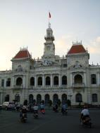 Asisbiz Vietnam Ho Chi Minh City Hall Feb 2009 17