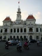 Asisbiz Vietnam Ho Chi Minh City Hall Feb 2009 20