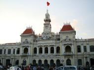 Asisbiz Vietnam Ho Chi Minh City Hall Feb 2009 22