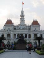 Asisbiz Vietnam Ho Chi Minh City Hall Feb 2009 24