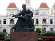 Asisbiz Vietnam Ho Chi Minh City Hall Feb 2009 25