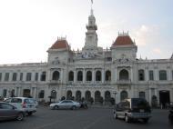 Asisbiz Vietnam Ho Chi Minh City Hall Feb 2009 28