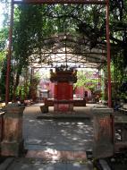 Asisbiz HCMC Phuoc Hai Jade Emperor Pagoda District 3 Nov 2009 05
