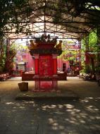 Asisbiz HCMC Phuoc Hai Jade Emperor Pagoda District 3 Nov 2009 07