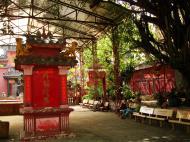 Asisbiz HCMC Phuoc Hai Jade Emperor Pagoda District 3 Nov 2009 09