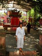 Asisbiz HCMC Phuoc Hai Jade Emperor Pagoda District 3 Nov 2009 10