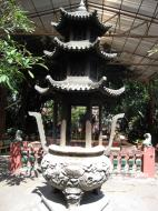 Asisbiz HCMC Phuoc Hai Jade Emperor Pagoda District 3 Nov 2009 13