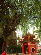Asisbiz HCMC Phuoc Hai Jade Emperor Pagoda Guardians alter Nov 2009 02