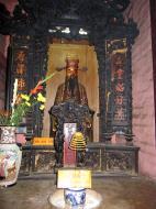 Asisbiz HCMC Phuoc Hai Jade Emperor Pagoda interior Nov 2009 02