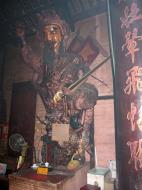 Asisbiz HCMC Phuoc Hai Jade Emperor Pagoda interior Nov 2009 03