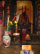 Asisbiz HCMC Phuoc Hai Jade Emperor Pagoda interior Nov 2009 07