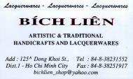 Asisbiz 0 Bich Lien Lacquerwares 125A Dong Khoi St Nov 2009