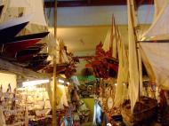 Asisbiz Shops Ho Chi Minh 9 Lam Son Square wooden models Feb 2009 11