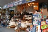 Asisbiz Shops Ho Chi Minh 9 Lam Son Square wooden models Feb 2009 19