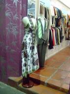 Asisbiz Vietnam Ho Chi Minh City Saigon Fashion shops Feb 2009 02