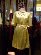 Asisbiz Vietnam Ho Chi Minh City Saigon Fashion shops Feb 2009 03