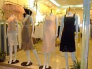 Asisbiz Vietnam Ho Chi Minh City Saigon Fashion shops Feb 2009 05