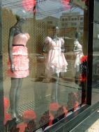 Asisbiz Vietnam Ho Chi Minh City Saigon Fashion shops Feb 2009 07