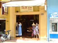 Asisbiz Vietnam Ho Chi Minh City Saigon Fashion shops Feb 2009 08