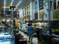 Asisbiz Vietnam Saigon HCMC Dong Khoi St shops Nov 2009 06