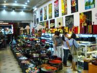 Asisbiz Vietnam Saigon HCMC Dong Khoi St shops Nov 2009 08
