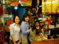 Asisbiz Vietnam Saigon HCMC Dong Khoi St shops Nov 2009 14