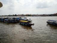 Asisbiz Mekong Delta Saigon River cruise 1st stage Nov 2009 01