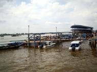 Asisbiz Mekong Delta Saigon River cruise 1st stage Nov 2009 02