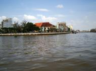 Asisbiz Mekong Delta Saigon River cruise 1st stage Nov 2009 03