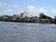 Asisbiz Mekong Delta Saigon River cruise 1st stage Nov 2009 07