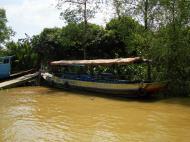 Asisbiz Mekong Delta Saigon River cruise 2nd stage Nov 2009 02