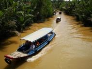 Asisbiz Mekong Delta Saigon River cruise 2nd stage Nov 2009 08