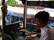 Asisbiz Mekong Delta Saigon River cruise 5th stage Nov 2009 01