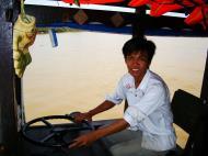 Asisbiz Mekong Delta Saigon River cruise 5th stage Nov 2009 03