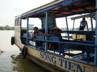Asisbiz Mekong Delta Saigon River cruise 5th stage Nov 2009 06