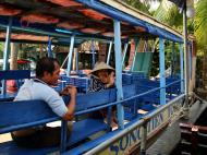 Asisbiz Mekong Delta Saigon River cruise 5th stage Nov 2009 07