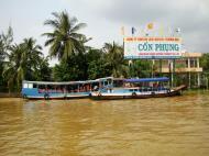 Asisbiz Mekong Delta Saigon River cruise 5th stage Nov 2009 08
