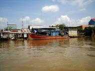Asisbiz Mekong Delta Saigon river Vietnamese fishing boats Nov 2009 13