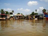 Asisbiz Mekong Delta Saigon river Vietnamese fishing boats Nov 2009 17