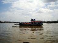 Asisbiz Mekong Delta Saigon river boats Nov 2009 03